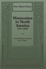 Mennonites in North America (1874-1910)
