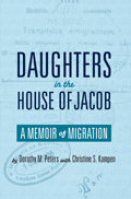 Daughters in the House of Jacob cover