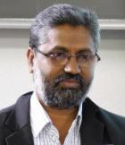 Jayaker Yennamalla