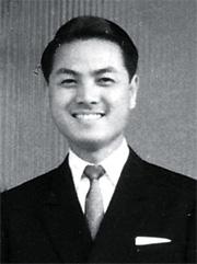 Masaru Arita (1930-1991)