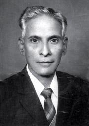 Abel P. Ballem