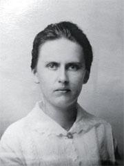 Bena Bartel (1892-1975)