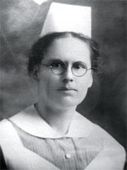 Emma Bartel (1897-1958)