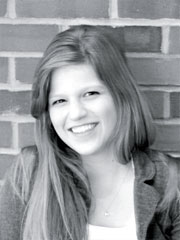 Amanda Bartel (1994- )