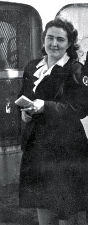 Elfrieda Dyck