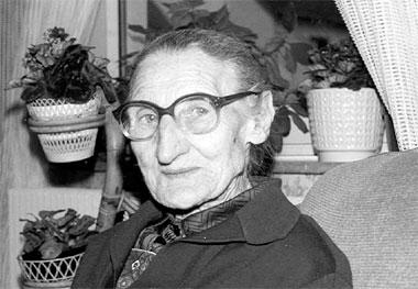 Anna Kröker (1902-1999)