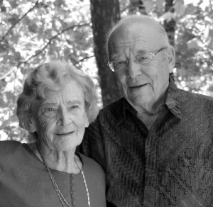 Phyllis and Elmer Martens