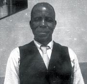 Nzelenga Philippe