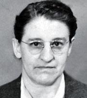 Susan B. Peters (1899-1992)