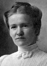 Mary J. Regier