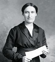 Anna J. Thiessen