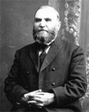 Heinrich Voth
