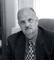 Ron Wiebe (1945-1999)