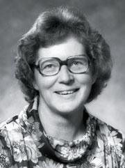 Ann Klassen Wiens (1930-1988)